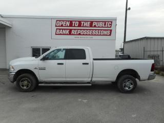 Used 2013 RAM 2500 SLT for sale in Toronto, ON