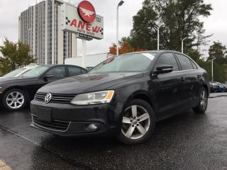 Used 2013 Volkswagen Jetta comfortline for sale in Cambridge, ON