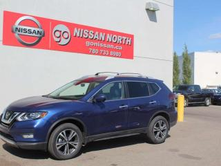 New 2019 Nissan Rogue SV / AWD / PANO ROOF / HEATED SEATS / PUSH BUTTON START for sale in Edmonton, AB