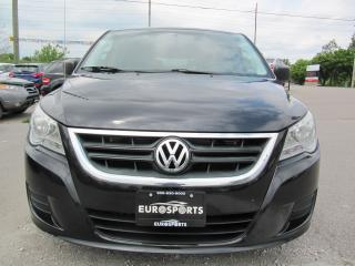 Used 2012 Volkswagen Routan Trendline for sale in Newmarket, ON