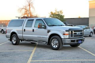 Used 2009 Ford F-250 LARIAT for sale in Brampton, ON