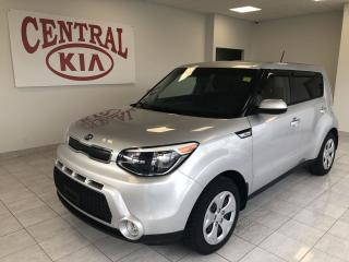 Used 2016 Kia Soul LX for sale in Grand Falls-Windsor, NL