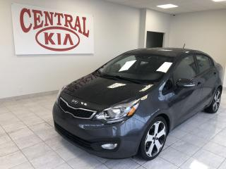 Used 2014 Kia Rio SX for sale in Grand Falls-Windsor, NL