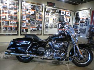 Used 2017 Harley-Davidson FLHR Road King for sale in Blenheim, ON