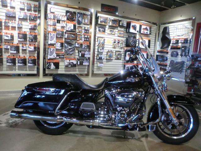 2017 Harley-Davidson FLHR Road King