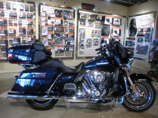 Used 2013 Harley-Davidson FLHTK Electra Glide Ultra Limited FLHTK ULTRA LTD for sale in Blenheim, ON