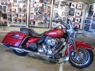 Used 2013 Harley-Davidson FLHR FLHR ROAD KING for sale in Blenheim, ON