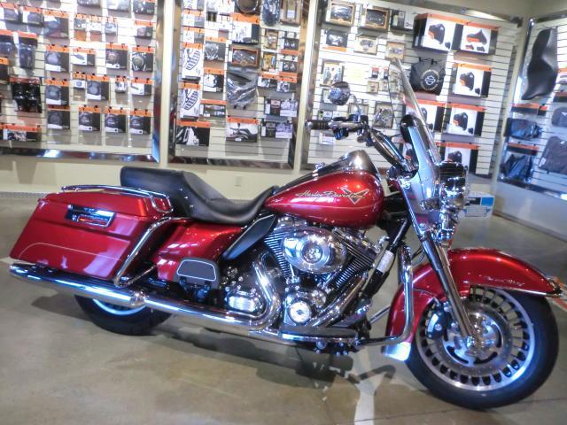 2013 Harley-Davidson FLHR FLHR ROAD KING