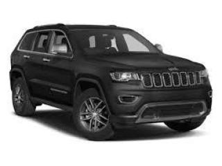 Used 2017 Jeep Grand Cherokee Limited for sale in Aurora, ON