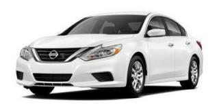 Used 2017 Nissan Altima 2.5 S for sale in Aurora, ON