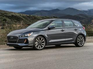 Used 2018 Hyundai Elantra GT GL HATCHBACK for sale in Aurora, ON