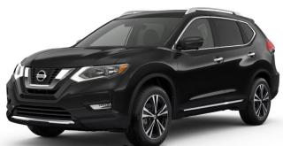 Used 2018 Nissan Rogue SV AWD for sale in Aurora, ON