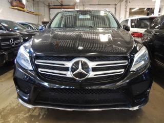 Used 2016 Mercedes-Benz GLE 400 4MATIC, NAVI, 360 CAMERA for sale in Mississauga, ON
