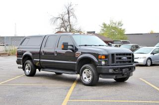Used 2010 Ford F-250 4x4 for sale in Brampton, ON