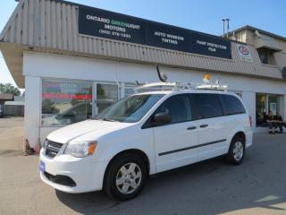 Used 2012 RAM Cargo Van RAM,COMMERCIAL BUILT,LADDER RACKS,DIVIDER,SHELVING for sale in Mississauga, ON