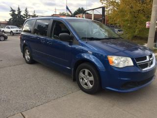 Used 2011 Dodge Grand Caravan STOW&GO,$5600,SAFETY+3 YEARS WARRANTY INCLUDED for sale in Toronto, ON