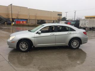 Used 2007 Chrysler Sebring 4 Door, Automatic, 3 Years warranty available for sale in Toronto, ON