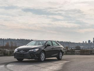 Used 2016 Toyota Camry LE for sale in Coquitlam, BC