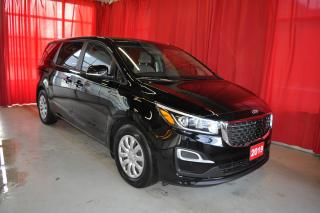 Used 2019 Kia Sedona L | 7-Passenger for sale in Listowel, ON
