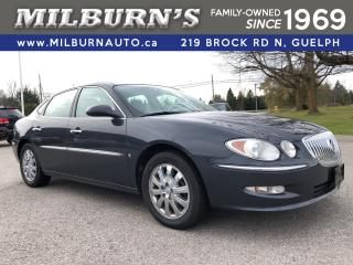 Used 2008 Buick Allure CXL for sale in Guelph, ON