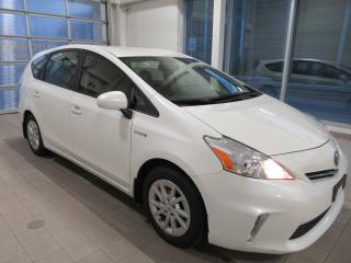 Used 2013 Toyota Prius V Base for sale in Toronto, ON