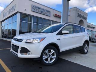 Used 2014 Ford Escape SE.1 Owner for sale in Burlington, ON