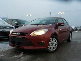 Used 2013 Ford Focus SE 2.0L I4 for sale in Midland, ON