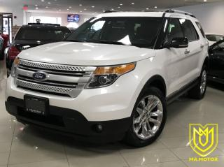 Used 2011 Ford Explorer 4WD|XLT for sale in North York, ON