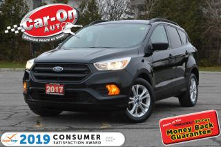Used 2017 Ford Escape REAR CAM BLUETOOTH ALLOYS for sale in Ottawa, ON