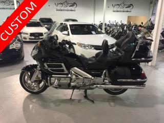 Used 2008 Honda Gold Wing - Free Delivery in GTA** for sale in Concord, ON
