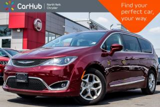 Used 2018 Chrysler Pacifica Touring-L Plus|Tire&Wheel.Pkg|Pano.Sunroof|Uconnect|Bluetooth| for sale in Thornhill, ON