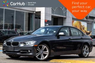 Used 2014 BMW 3 Series 328i xDrive for sale in Thornhill, ON