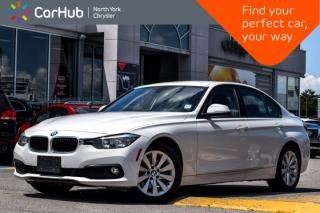 Used 2016 BMW 3 Series 320i xDrive|Backup.Cam|GPS|Heat.Frnt.Seats|Voice.Command| for sale in Thornhill, ON