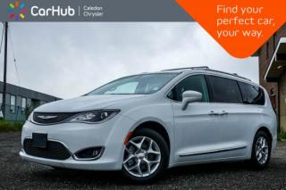 Used 2018 Chrysler Pacifica Touring-L Plus 8 Seater|Navi|DVD|R-Start||Backup Cam|Bluetooth|Leather|17