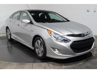 Used 2015 Hyundai Sonata Hybride Ltd Hybride A/c Mags for sale in St-Constant, QC