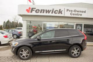 Used 2014 Volvo XC60 T6 AWD A Platinum for sale in Sarnia, ON