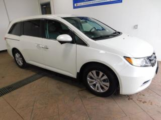 Used 2016 Honda Odyssey EX for sale in Listowel, ON