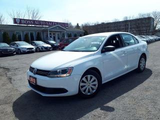 Used 2013 Volkswagen Jetta comfortline for sale in Oshawa, ON