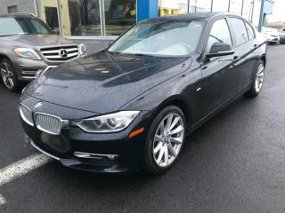 Used 2012 BMW 3 Series 328I for sale in Longueuil, QC