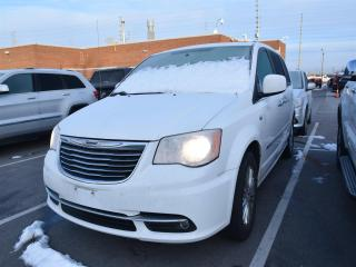 Used 2014 Chrysler Town & Country Touring-L LEATHER/DUAL DVD/NAVI !! for sale in Concord, ON