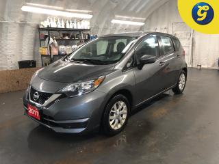 Used 2017 Nissan Versa Note SV * Back up camera* Heated front seats * Hands free steering wheel Control * Phone connect * Voice recognition * Nissan connect * Alloys * for sale in Cambridge, ON