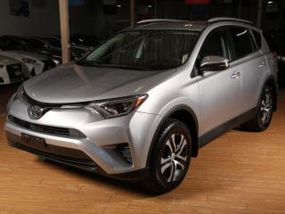Used 2016 Toyota RAV4 AWD 4dr LE for sale in North York, ON