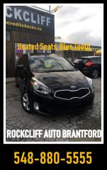 Used 2015 Kia Rondo for sale in Brantford, ON