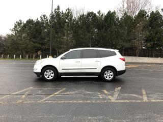 Used 2010 Chevrolet Traverse LS FWD for sale in Cayuga, ON
