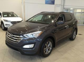 Used 2015 Hyundai Santa Fe SPORT for sale in Longueuil, QC