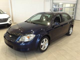 Used 2010 Chevrolet Cobalt LT A/C JANTES for sale in Longueuil, QC