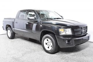 Used 2010 Dodge Dakota for sale in Drummondville, QC