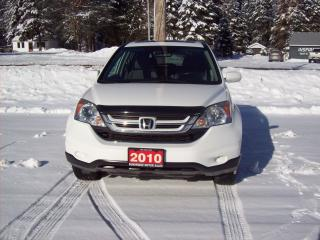 Used 2010 Honda CR-V EX for sale in Sundridge, ON