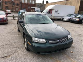 Used 2003 Chevrolet Malibu for sale in Toronto, ON