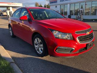 Used 2015 Chevrolet Cruze 1LT for sale in Toronto, ON
